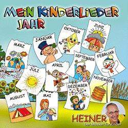 Heiner Rusche Der Musiker Fur Kinder